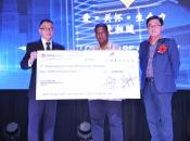 Donations to Pusat Jagaan Kanak-Kanak Seribu Harapan