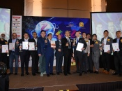 Honorable Speakers with GBM Award 2016